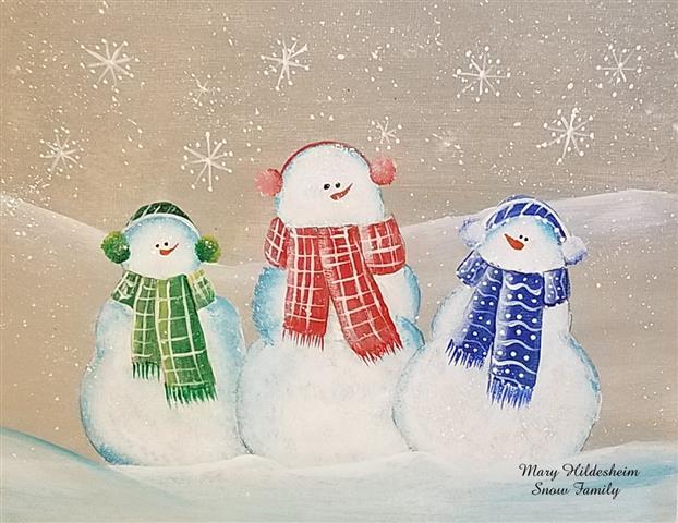 snow family photo (Small)